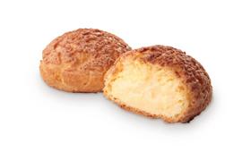 クッキーシュークリームの画像