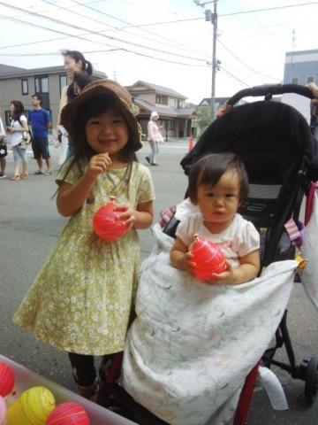 『2016上野幌店ぴよぴよ夏まつり』の画像