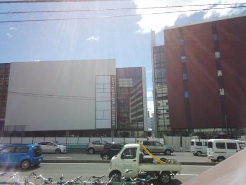 札幌白石店11月2日オープン(予定)の画像